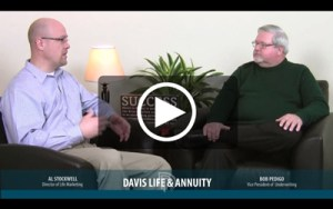 Ask The Underwriter: Cancer History (video)