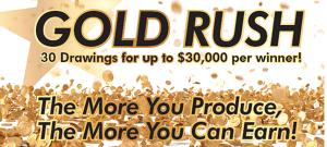 American Equity Gold Rush