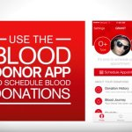 American Red Cross Blood Donor App exceeds 1M downloads