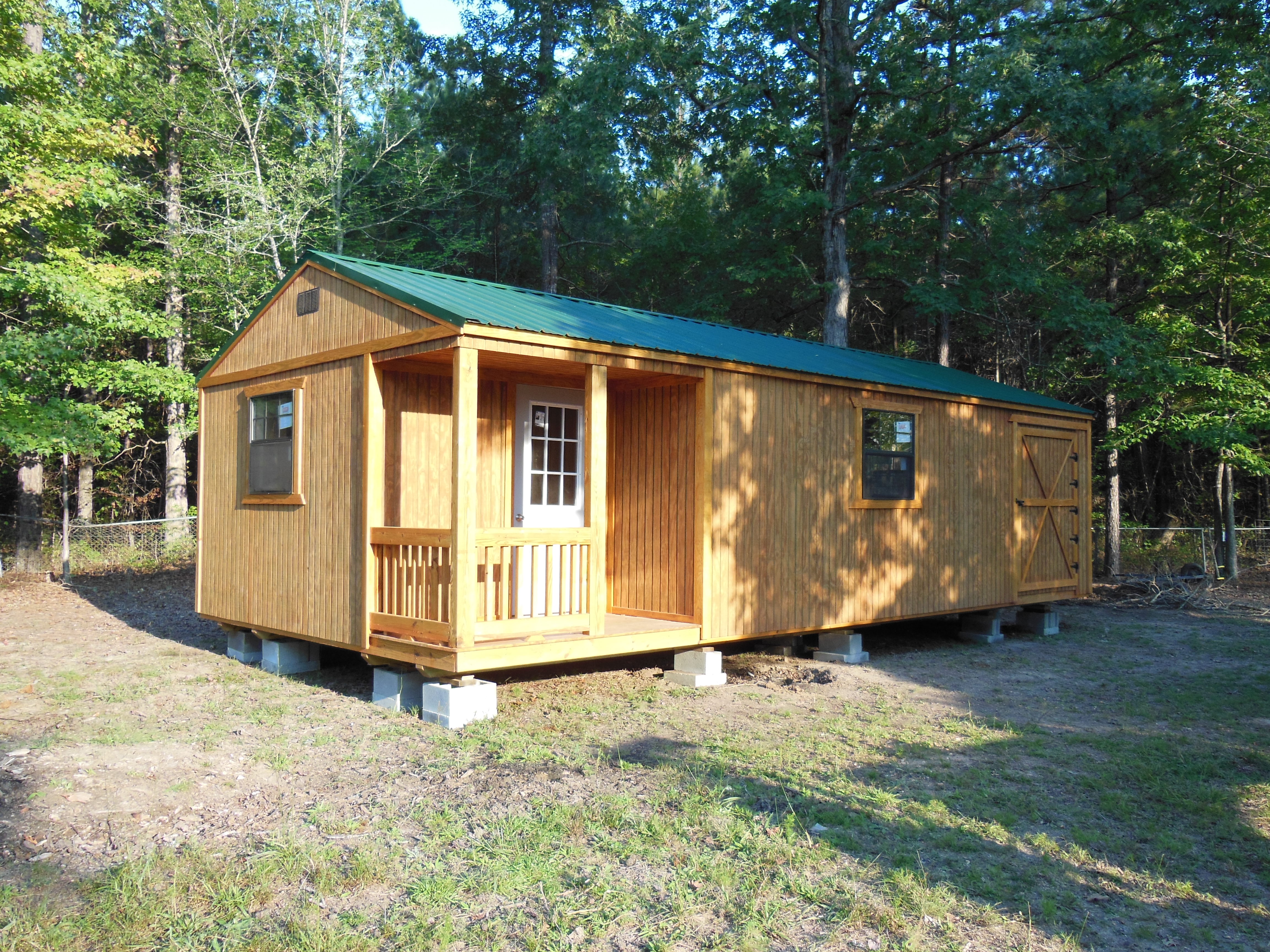 Mobile Homes Rent Own