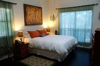 Ben's Room