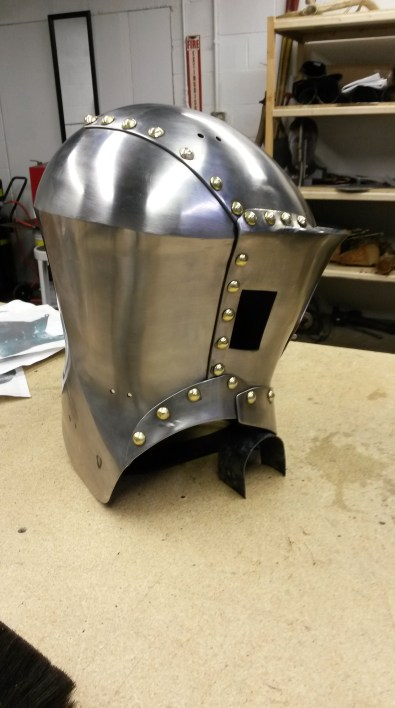 Fogge Helm