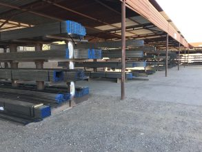 Steel Supplier in Arizona