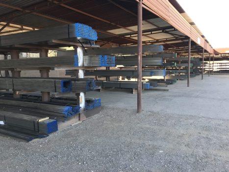 Steel Supplier in Arizona