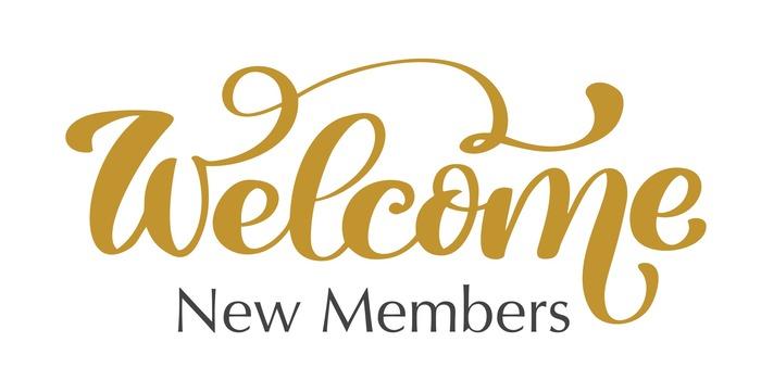 New Members – Jan 2019 – Ashley Anderson & Brittany Lynn
