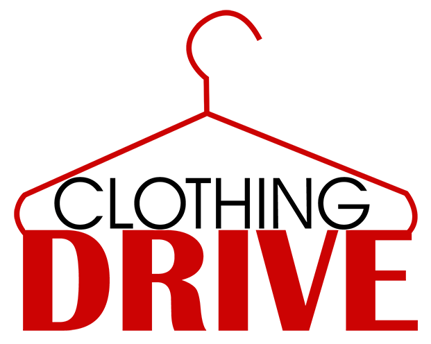 Clothing Drive – Oct 2019
