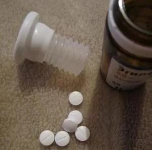 Правильные дозировки гипотензивного средства Эгилок