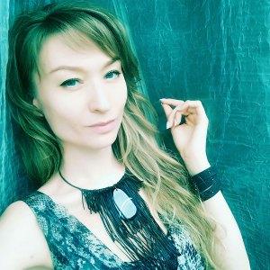 Марина Григорьева - консультант по стилю и имиджу