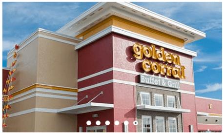 Visit Golden Corral