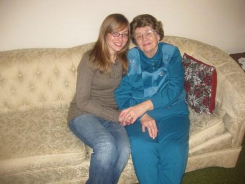 GrandmaNov2011