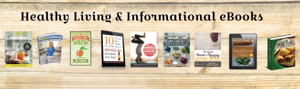Family Resolution Revolution - Healthy Living & Informational Books