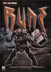 Rune game