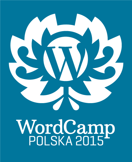 WordCamp Poland logo