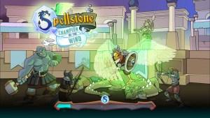 spellstone game