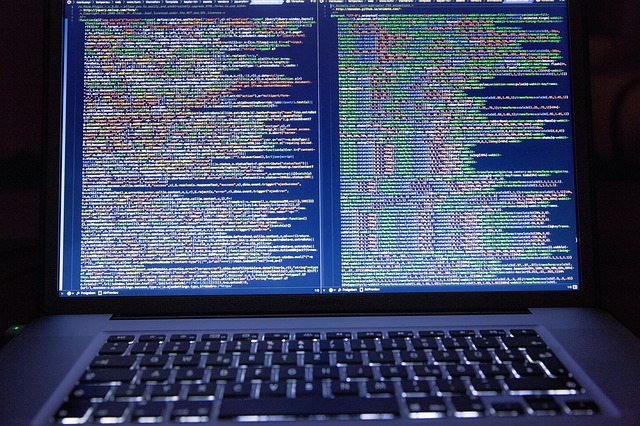 code and computer