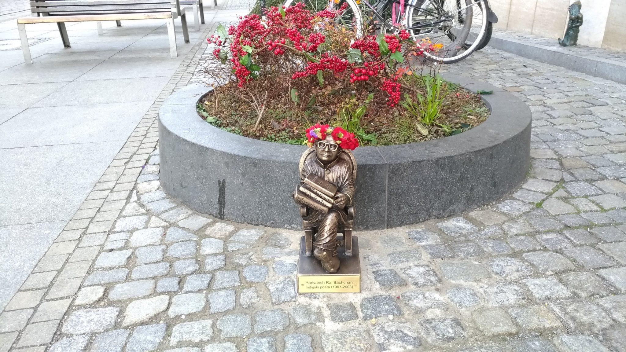 Wroclaw Gnome