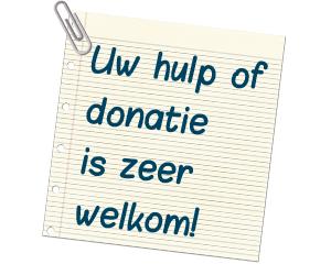 hulp-of-donatie