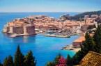 Vigorous Dubrovnik, oiln on canvas, 60x80 cm