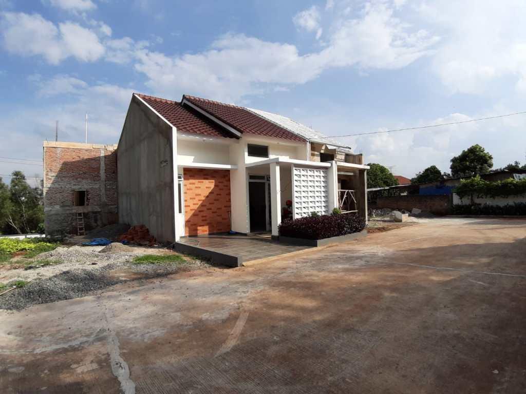 perumahan syariah mangifera 9