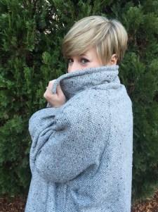 Butterick 5654 Misses Coat