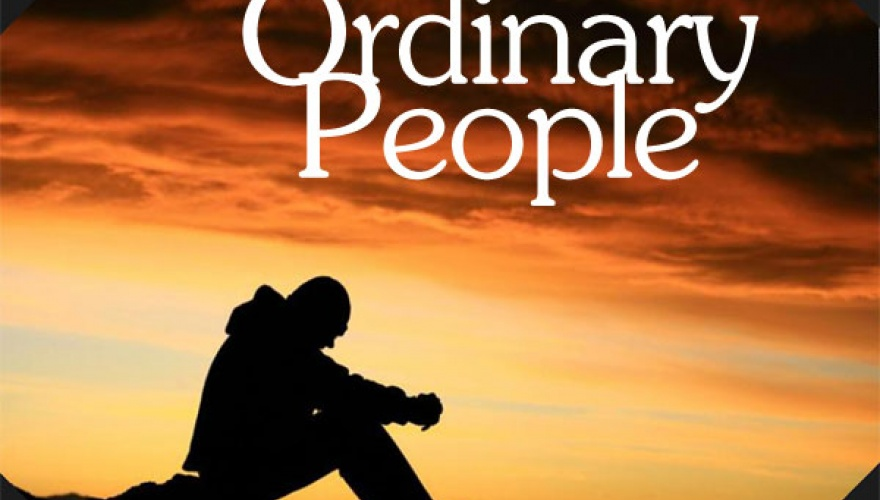 Image result for ordinary people