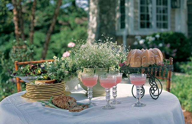 The Bridesmaid Luncheon: The Overlooked Celebration