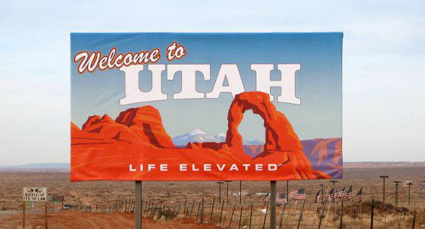 Utah It is legal to have sex with an animal — unless performed for profit. It is not considered sodomy.
