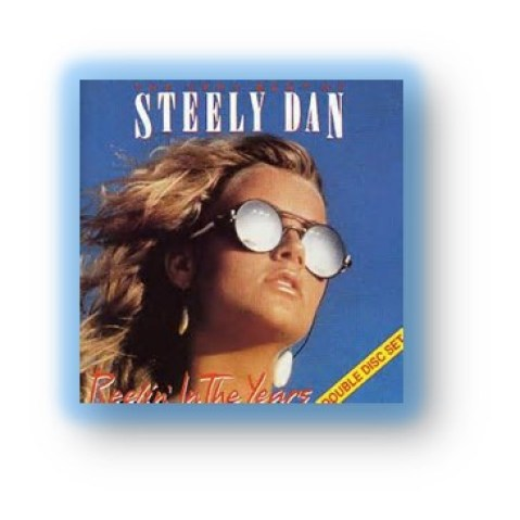 Retro of the day: Steely Dan