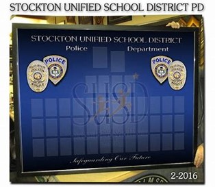 Stockton Unified School District Police Sued Officer Reinstated