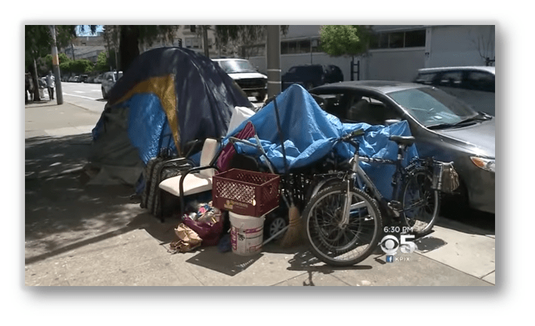 Everyone In: Combating Rising Homelessness in Los Angeles