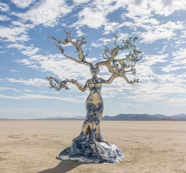 BURNING MAN TO DETERMINE STATUS FOR THIS YEAR