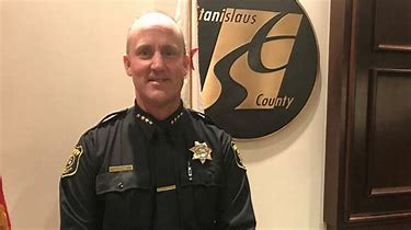 FROM THE DESK OF STANISLAUS COUNTY SHERIFF DIRSKE
