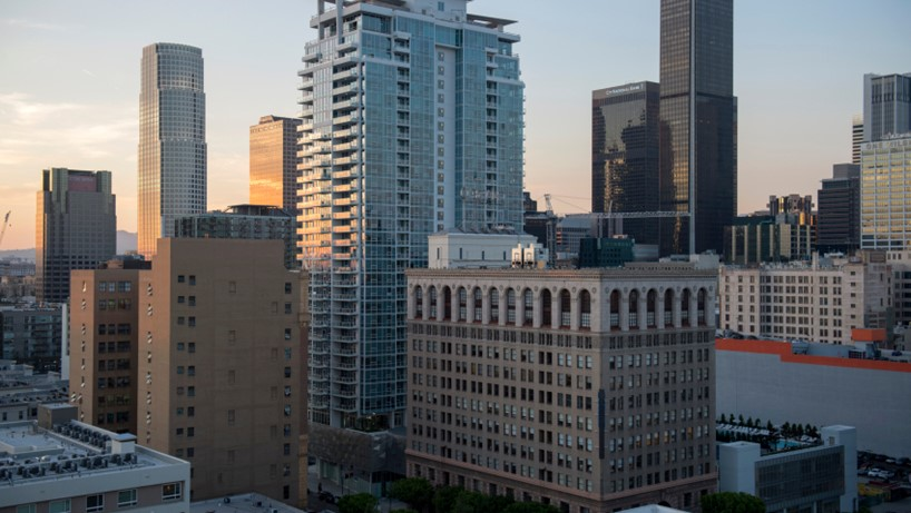 L.A. WANTS VACANCY TAX ON VACANT PROPERTIES