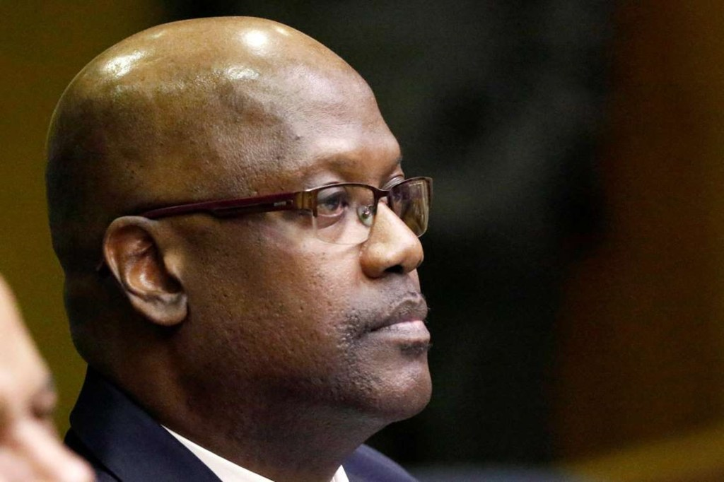 REPEATED PROSECUTOR MISCONDUCT LEADS TO 6 TRIALS