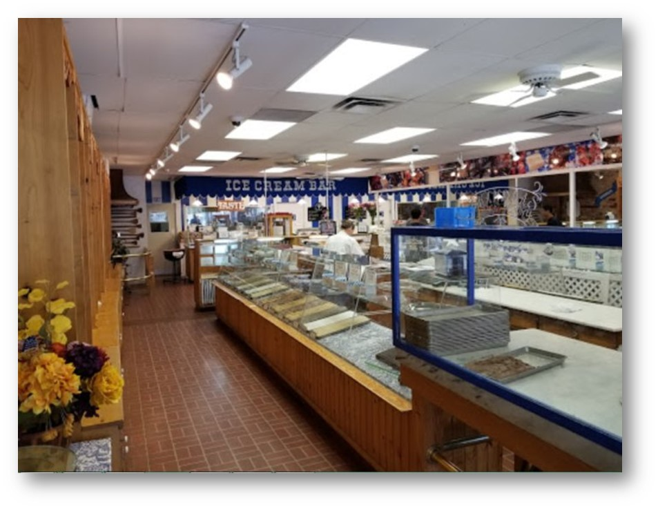 NEVADA ADVENTURES: GRANDMA'S FUDGE FACTORY