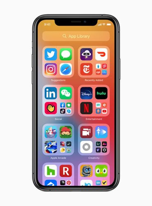 THE NEW iOS 14 REVIEW