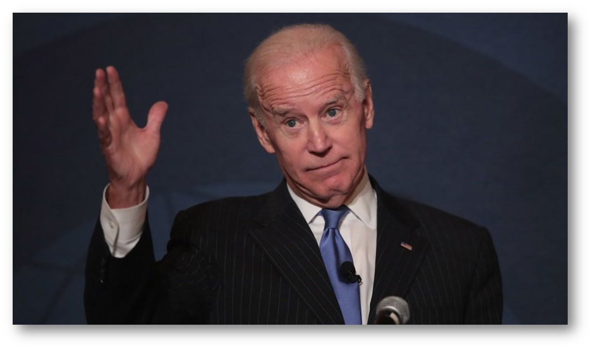 DOES JOE BIDEN HAVE  ARMY OF LAWYERS FOR RECOUNTS