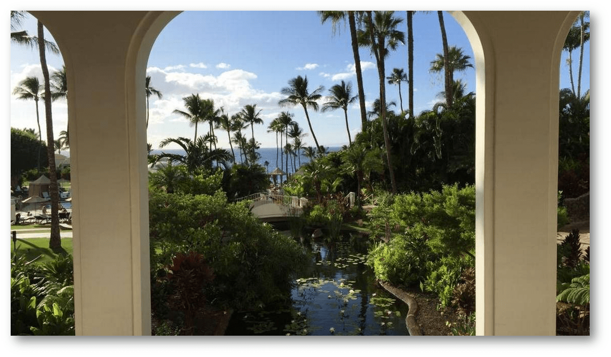 CALIFORNIA LAWMAKERS TRAVEL TO HAWAII