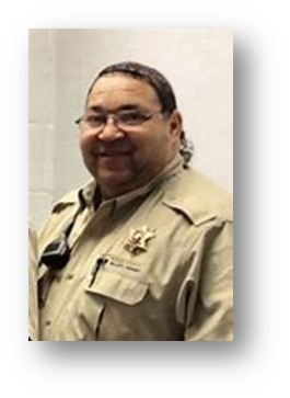 CANCER VICTIM DEPUTY DENIED BY A WHITES ONLY CEMETARY