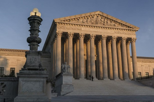 SCOTUS TO HEAR ABOUT A WARRANTLESS SEARCH
