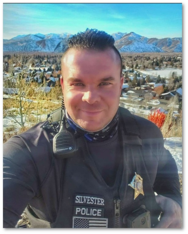IDAHO OFFICER FIRED FOR MOCKING LEBRON JAMES SPEAKS OUT