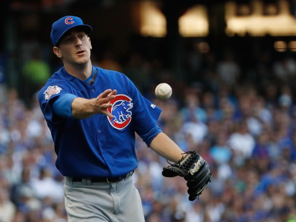 Chicago Cubs: Previewing the pivotal weekend series ...