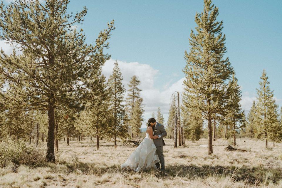 destination elopement