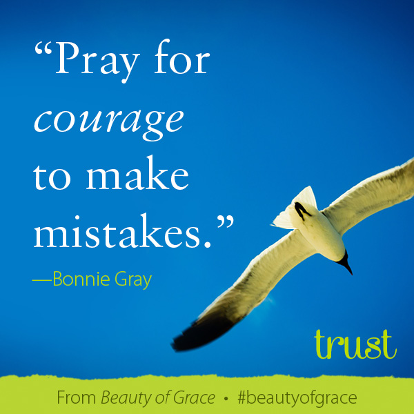 Bonnie Gray The Beauty of Grace #beautyofgrace