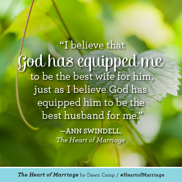 Ann Swindell The Heart of Marriage #HeartofMarriage