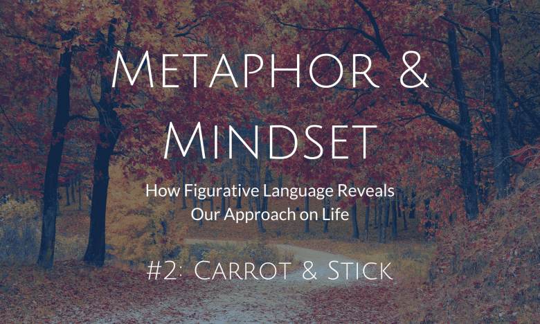 The Importance Of Mindset In Creating The Life You Want Metaphor