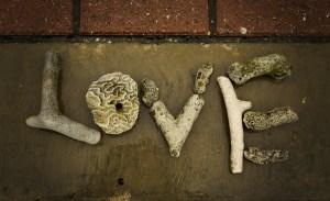 Love is in Bonaire