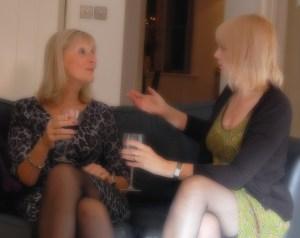 The Art of Conversation #2