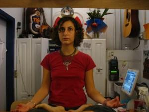Reception Meditation