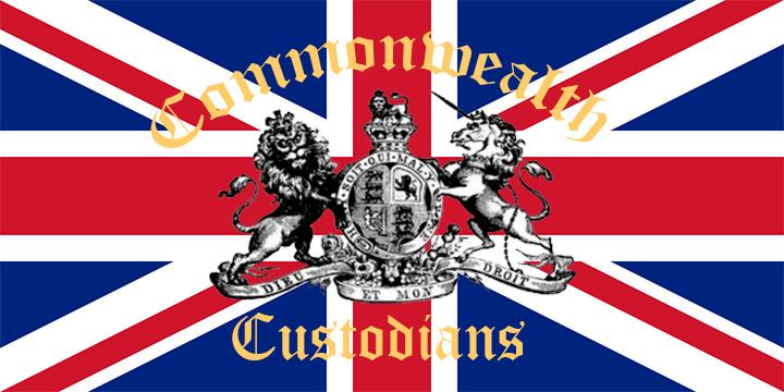 Commonwealth Custodians
